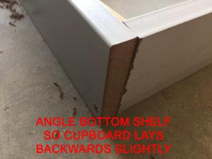 Angled Base
