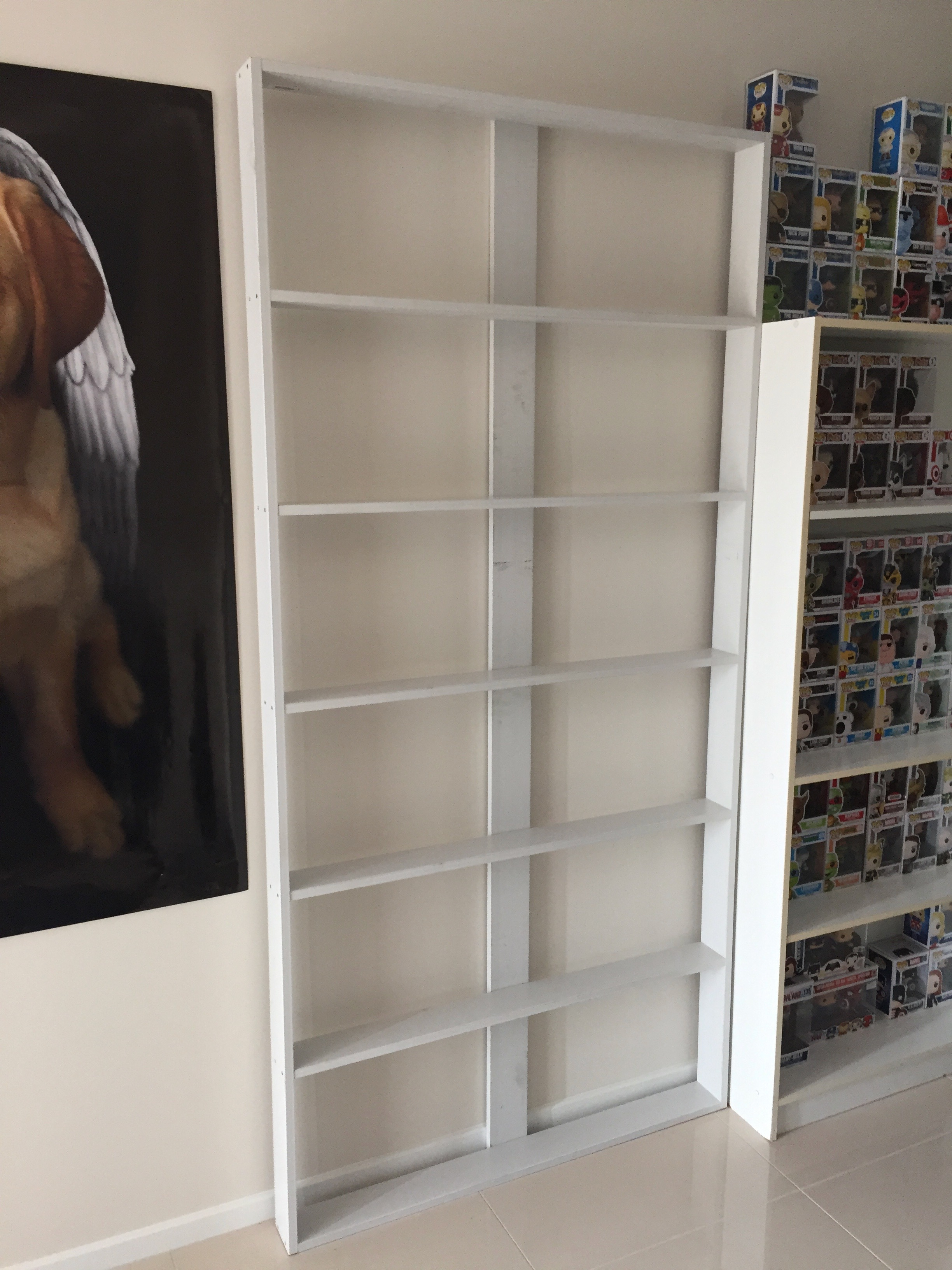 Build Your Own Funko Pop Vinyl Display Case Pop Vinyl Faq