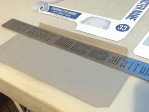 Custom Box Folding